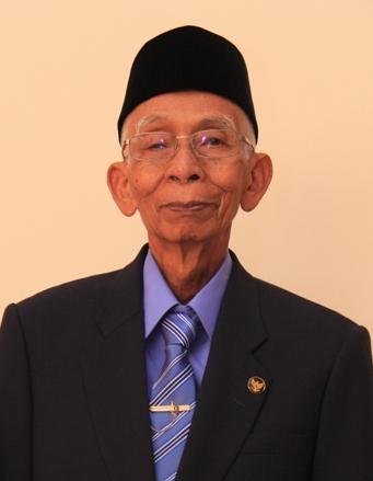 Bapak Drs. H. Odang Muchtar telah berpulang ke Rahmatulloh