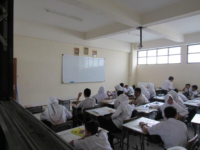 Awal Masuk Sekolah Kelas 8 dan 9 Tahun 2016-2017